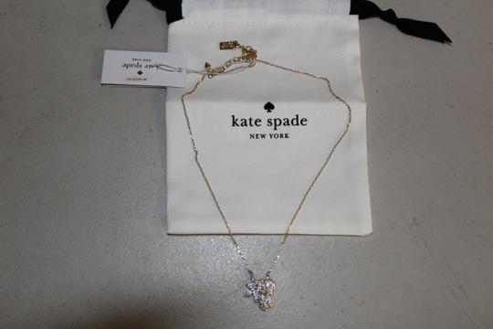 Kate Spade NWT KATE SPADE NEW YORK THAT SPECIAL SPARKLE MINI PENDANT NECKLACE BAG Image 5