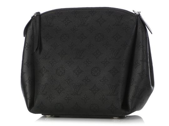 Louis Vuitton Lv.q0612.09 Monogram Perforated Silver Hardware Shoulder Bag Image 1