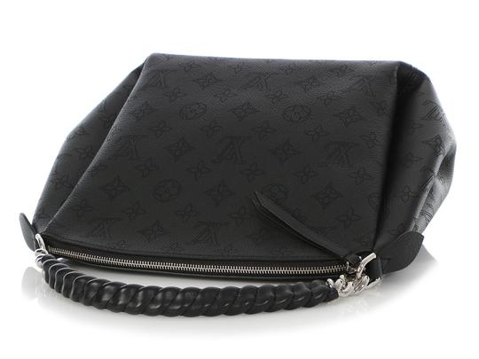 Louis Vuitton Lv.q0612.09 Monogram Perforated Silver Hardware Shoulder Bag Image 6