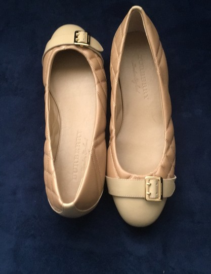 Burberry London Flats Image 10