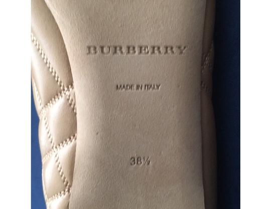 Burberry London Flats Image 4