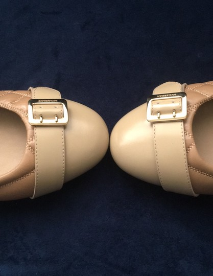 Burberry London Flats Image 6