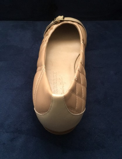 Burberry London Flats Image 7