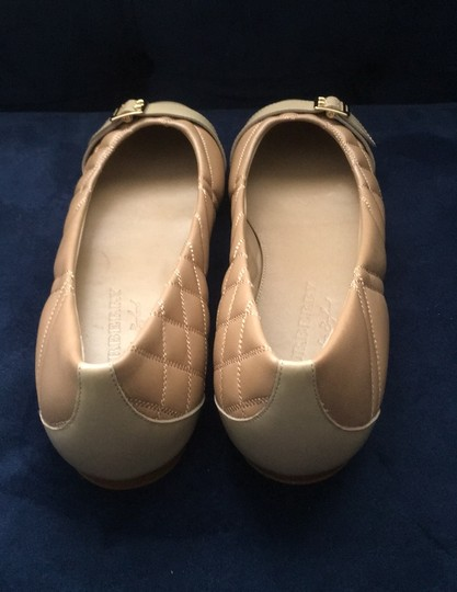 Burberry London Flats Image 8