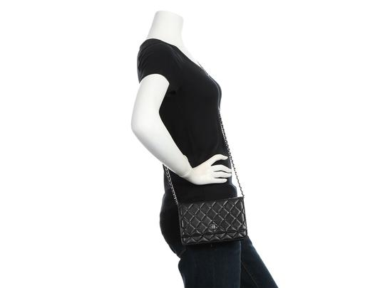 Chanel Ch.q0605.03 Silver Hardware Shw 2009 Reduced Price Cross Body Bag Image 11