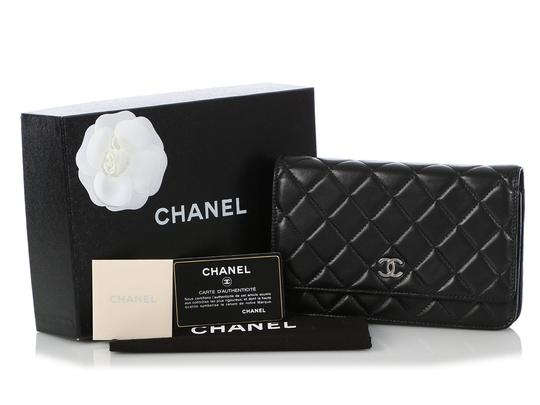Chanel Ch.q0605.03 Silver Hardware Shw 2009 Reduced Price Cross Body Bag Image 6