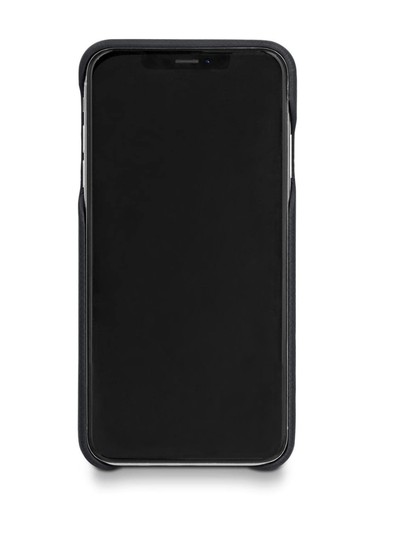 Louis Vuitton X MAX iPhone Bumper Black Monogram canvas Image 1