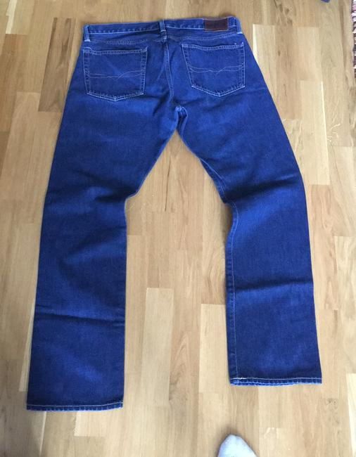 Polo Ralph Lauren Men's Straight Leg Jeans-Medium Wash Image 2