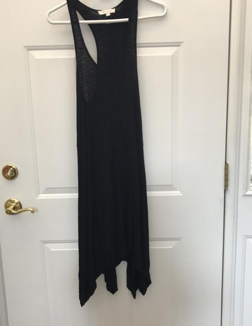 black Maxi Dress by Vince Camuto Image 2