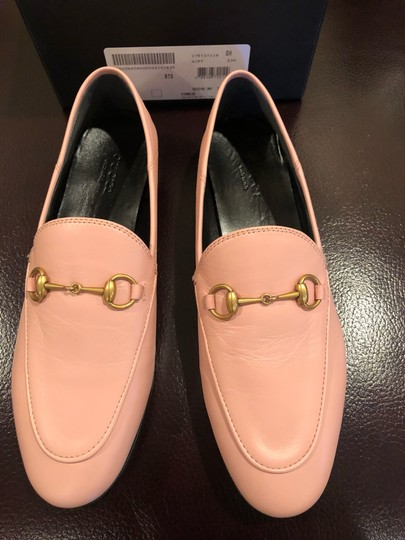 Gucci Perfect Pink Sandals Image 1