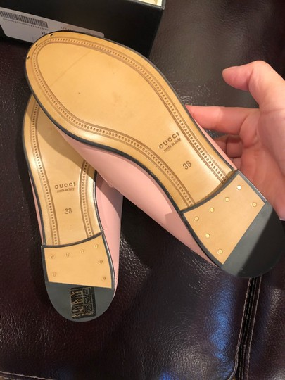 Gucci Perfect Pink Sandals Image 3