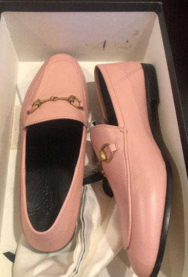 Gucci Perfect Pink Sandals Image 4