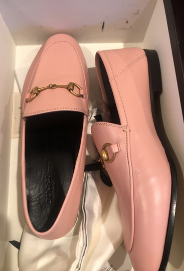 Gucci Perfect Pink Sandals Image 5