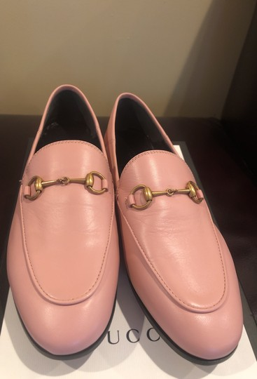 Gucci Perfect Pink Sandals Image 6
