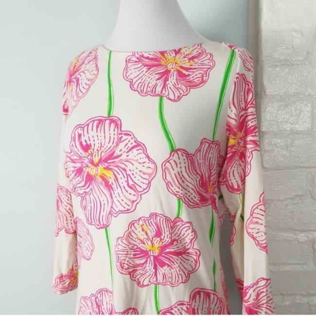 Lilly Pulitzer Top Pink Image 4