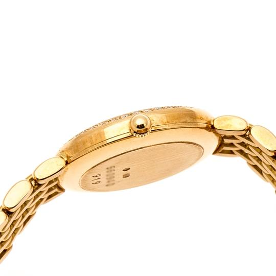 Chopard White 18K Yellow Gold Classic 105911001 Women's Wristwatch 32 mm Image 5