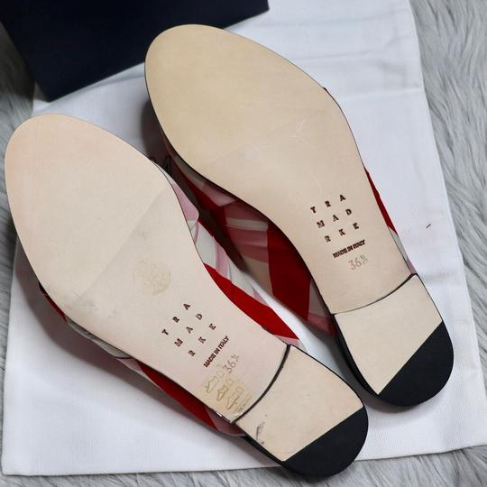 Trademark Red Flats Image 11