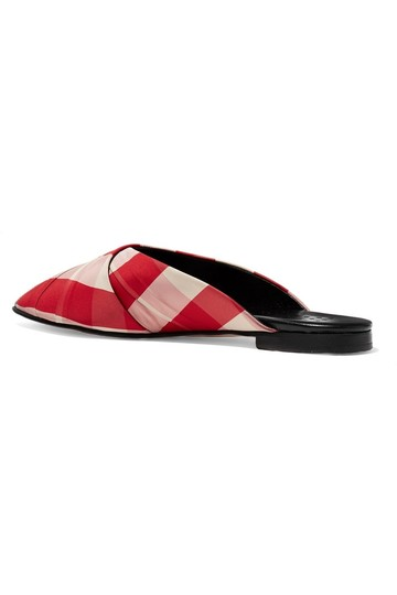 Trademark Red Flats Image 5