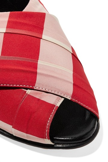 Trademark Red Flats Image 6