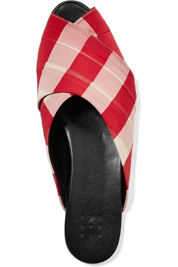 Trademark Red Flats Image 7