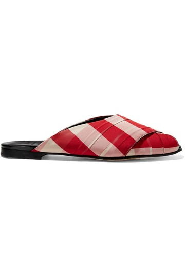 Trademark Red Flats Image 8