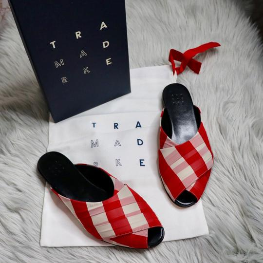 Trademark Red Flats Image 9