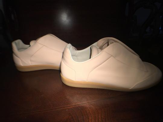 Maison Margiela creme Athletic Image 3