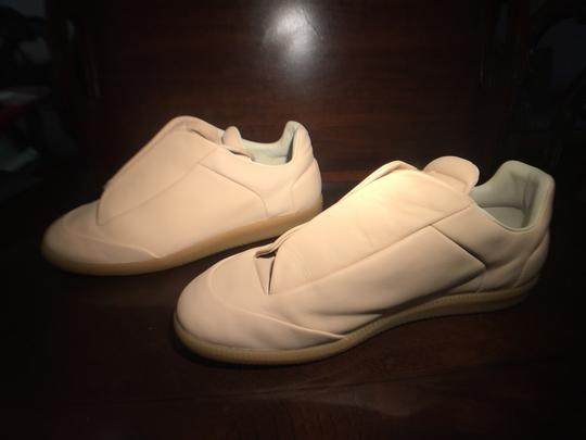 Maison Margiela creme Athletic Image 4