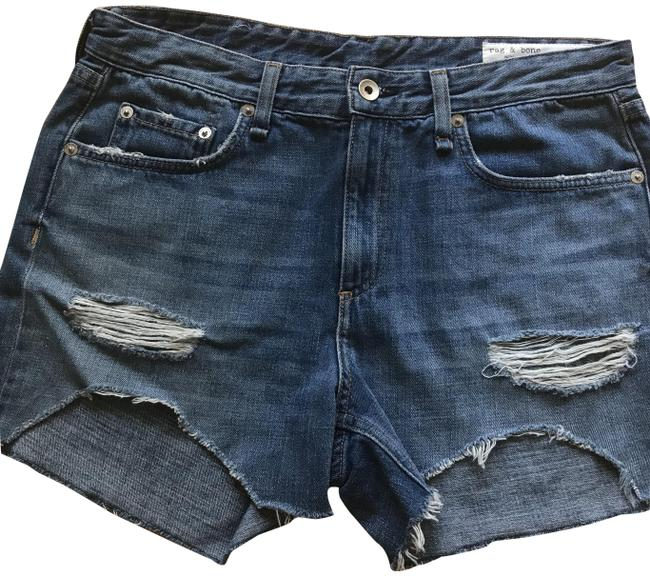 Item - Denim And Holes. Shorts Size 6 (S, 28)