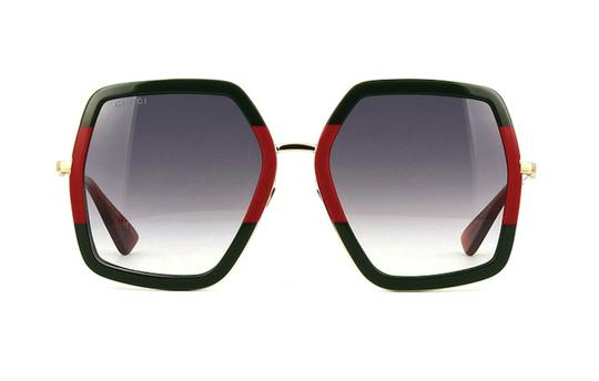 Preload https://img-static.tradesy.com/item/25705929/gucci-red-green-large-style-gg0106s-007-free-3-day-shipping-oversized-sunglasses-0-0-540-540.jpg
