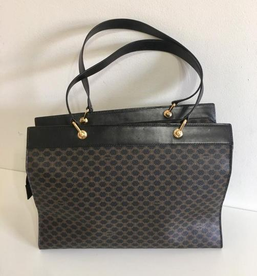 Céline Tote in black Image 4