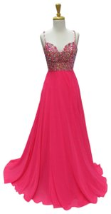 Party Time Formals Prom Homecoming Long Dress