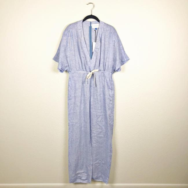 Solid & Striped Dress Image 1
