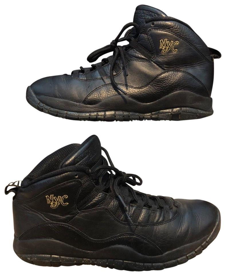 le dernier f25bf 1673a Nike Air Jordan Retro 10 Nyc Sneakers Size US 12 Regular (M, B) 60% off  retail