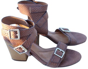 Isola brown Sandals