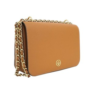 Tory Burch Robinson Adjustable Cross Body Bag