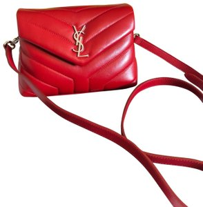 470742eb922 Saint Laurent Crossbody Bags - Up to 70% off at Tradesy