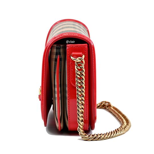 Burberry Shoulder Bag Image 2