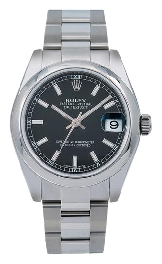 Preload https://img-static.tradesy.com/item/25708552/rolex-black-datejust-178240-30mm-dial-with-stainless-steel-bracelet-watch-0-1-540-540.jpg