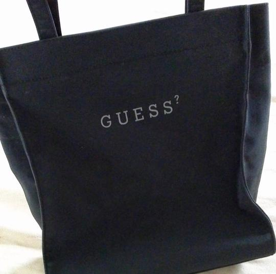 Guess Tote in Black Image 1