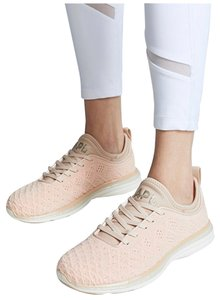 Athletic Propulsion Labs blush, cream Athletic