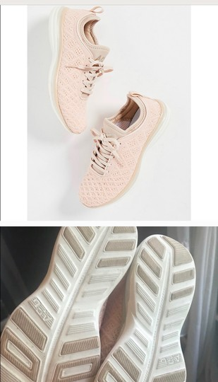 Athletic Propulsion Labs blush, cream Athletic Image 4