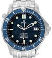 Omega Omega Seamaster 300M Stainless Steel Mens Watch 2531.80.00 Image 0