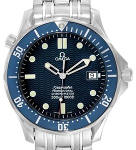 Omega Omega Seamaster 300M Stainless Steel Mens Watch 2531.80.00
