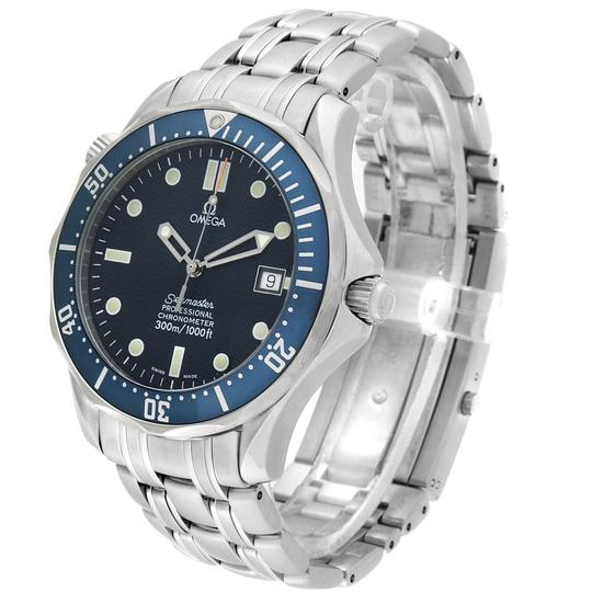 Omega Omega Seamaster 300M Stainless Steel Mens Watch 2531.80.00 Image 3