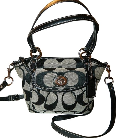 Preload https://img-static.tradesy.com/item/25708863/coach-crossbody-like-newcoach-leah-convertible-mini-black-white-grey-silver-signature-jacquard-genui-0-1-540-540.jpg