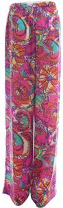 Lilly Pulitzer Relaxed Pants pink