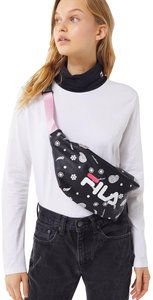 Fila Urban Outfitted Cross Body Bag