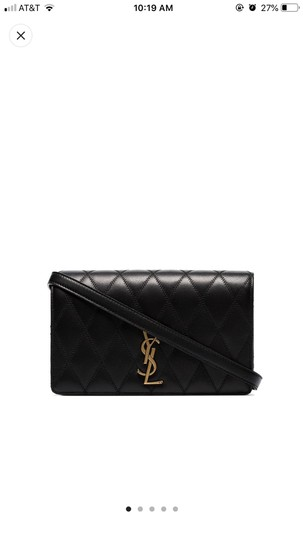 Preload https://img-static.tradesy.com/item/25709098/saint-laurent-angie-quilted-black-leather-cross-body-bag-0-0-540-540.jpg