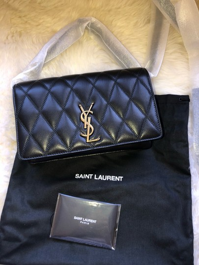 Saint Laurent Cross Body Bag Image 11